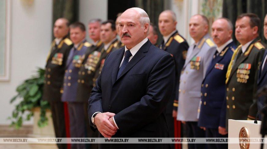 Лукашенко: угроза разрушения глобальной системы контроля над вооружениями уже стала реальностью
