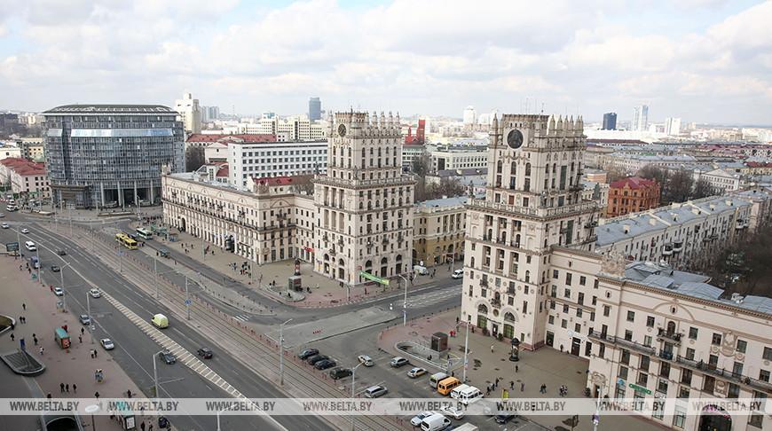 Лукашенко: бизнес-климат Минска — один из лучших на пространстве СНГ