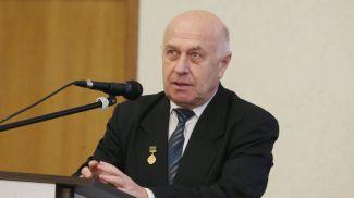 Валерий Барашков. Фото из архива