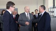 Лукашенко рекомендует белорусам отдавать предпочтение отечественным товарам