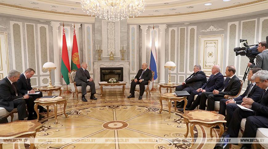 Лукашенко: белорусская земля всегда была близкой и родной для русского человека, такой и останется