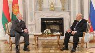 Лукашенко: Россия должна быть локомотивом процессов, особенно экономических, на постсоветском пространстве