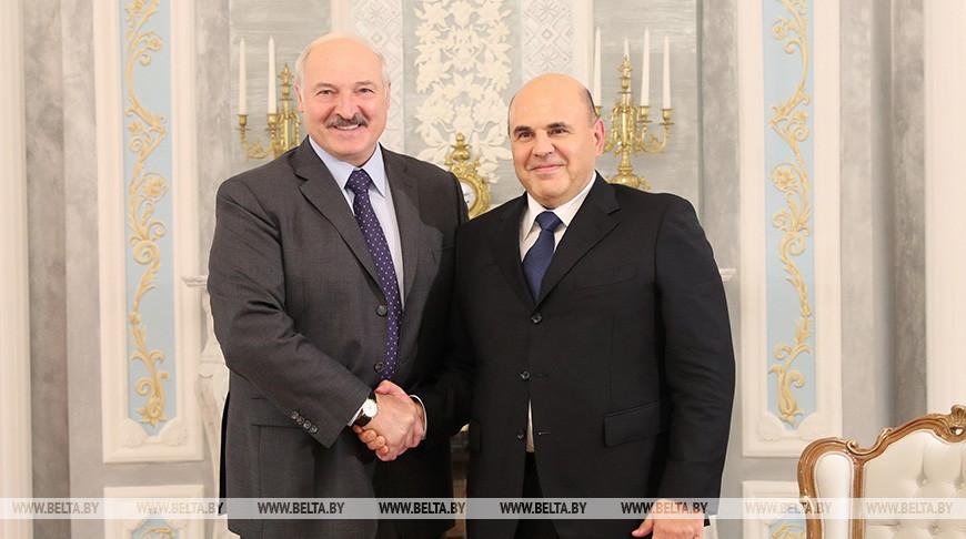 О проблемах в развитии союза и двусторонних отношениях — подробности встреч Лукашенко с премьерами ЕАЭС