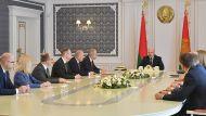 Лукашенко: банковская система - один из ключевых элементов экономической безопасности