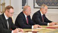 Лукашенко: банковская система должна служить белорусскому народу