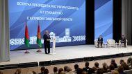 Лукашенко: наши люди умеют делать все
