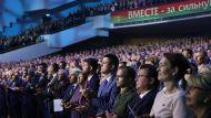 Лукашенко предостерегает молодежь от принятия необдуманных решений под влиянием эмоций