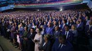 Перемены должны приносить пользу стране - Лукашенко