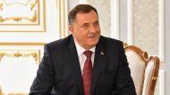 Представитель Президиума Боснии и Герцеговины поздравил Лукашенко с победой на выборах