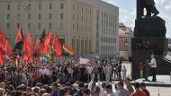 Лукашенко: хотите перемен и реформ - скажите, каких, завтра начнем