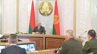 Лукашенко - руководству на Западе: не надо кивать на Беларусь, чтобы отвести внимание от своих проблем