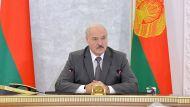 Лукашенко о штабе оппозиции: в стране нет такого количества портфелей, сколько вас стоит в очереди