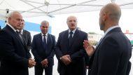 Между Мошенским и Шерстневым не должно быть разницы - Лукашенко сравнил работу частных и госпредприятий