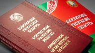 Лукашенко попросил Сукало подключиться к работе по обновлению Конституции