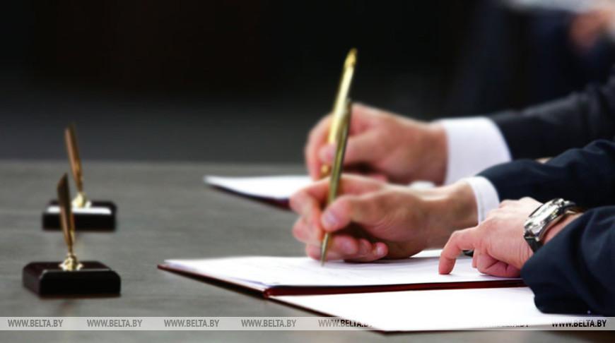 Лукашенко одобрил проект Рамочного соглашения с Фондом международного развития ОПЕК