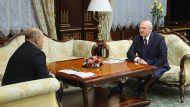 Лукашенко: информация об отравлении Навального - фальсификация, перехвачен разговор Варшавы и Берлина