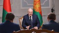 Лукашенко прокомментировал происшествие на границе с Марией Колесниковой