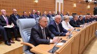 Лукашенко поручил внести предложения по организации эффективной системы идеологической работы