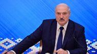 Лукашенко высказался о партийном строительстве в Беларуси