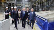 Стройорганизации с собственной производственной базой должны строить жилье в первоочередном плане - Лукашенко