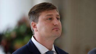 Сергей Никифорович