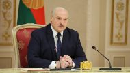 Беларусь готова участвовать в строительстве космодрома Восточный - Лукашенко