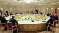 Лукашенко видит потенциал для увеличения товарооборота с Омской областью России до 0 млн