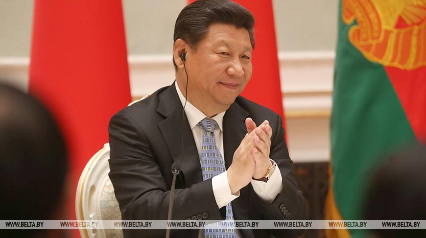 Си Цзиньпин. Фото из архива