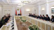 Лукашенко: только внутренняя стабильность является гарантией выживания Беларуси