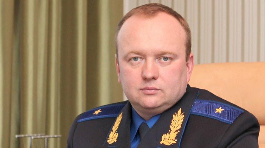 Алексей Волков. Фото из архива СК