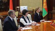 Лукашенко - новым ректорам вузов: вам придется наводить порядок в университетах