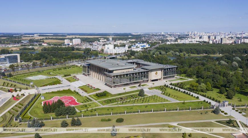 Лукашенко проведет совещание по подготовке Всебелорусского народного собрания