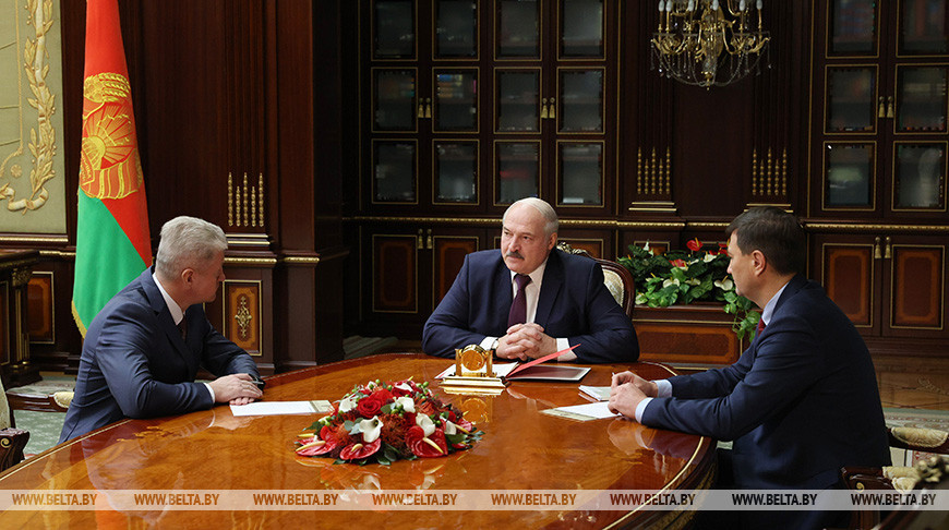 Экс-помощник Президента Маркевич назначен министром культуры