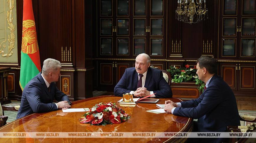 Президент назначил Анатолия Маркевича министром культуры