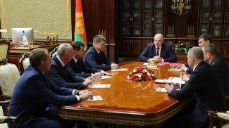 Александр Лукашенко назначил послов в Китай, Азербайджан, Армению, Пакистан и Кению