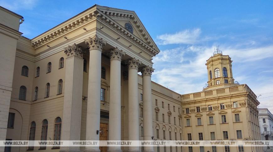 Лукашенко: органы госбезопасности - одна из основных опор в обеспечении независимости Беларуси