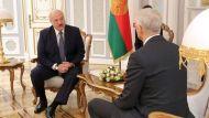 Лукашенко ждут в Латвии с визитом