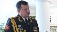 Равков в новой должности намерен совершенствовать национальную систему безопасности