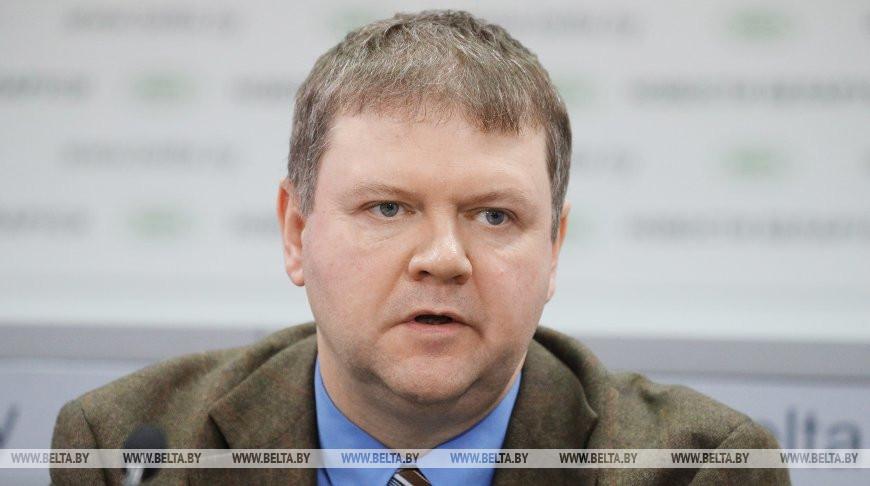 Олег Макаров. Фото из архива