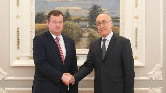 Андрей Равков и Насирджан Юсупов