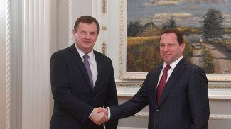 Андрей Равков и Давид Тоноян