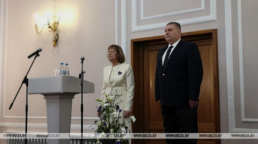 Мерике Кокаев и Олег Кравченко