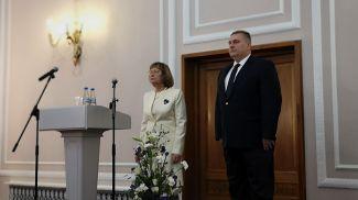 Мерике Кокаев и Андрей Кравченко