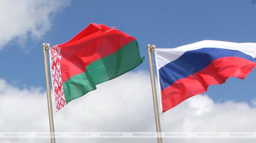 Премьер-министры Беларуси и России обсудили график предстоящих контактов