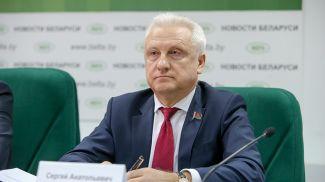 Сергей Рачков