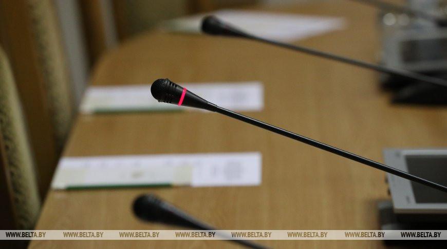 Беларусь и Украина обсудили подготовку к Форуму регионов в Гродно