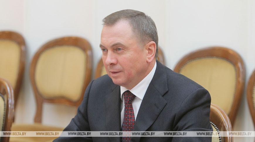 Владимиа Макей. Фото из архива