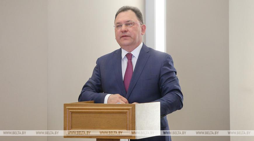 Андрей Евдоченко. Фото из архива