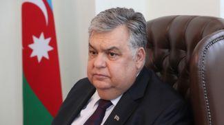 Латиф Гандилов