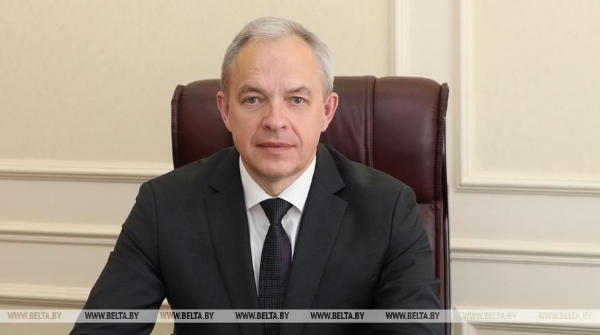 Игорь Сергеенко. Фото из архива